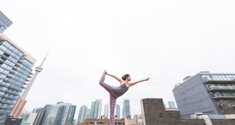 Die besten Yoga-Urlaubsorte