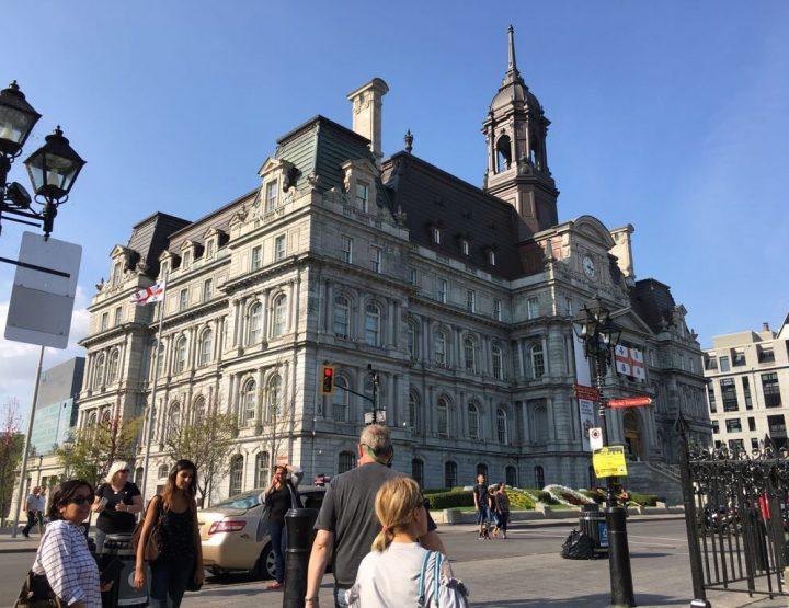 Montreal,Canada-Impressions
