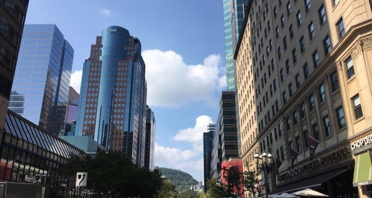 Montréal, Kanada - Impressionen