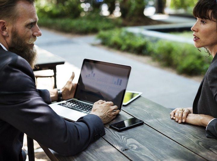 Höchstleistung - Schuhtrends für den Businessalltag