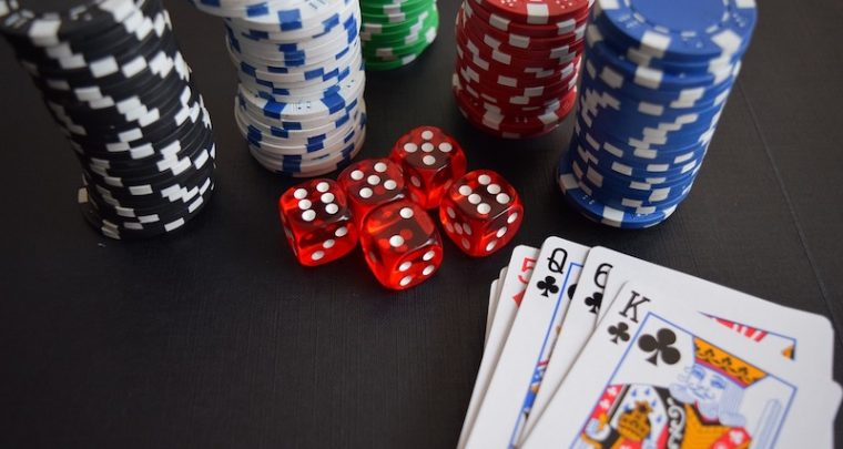 2018 Trends in l'Industria Tedesca di Gambling