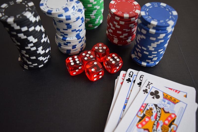 2018 Trends in der deutschen Gambling Industry