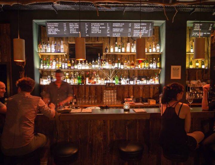 Baumhaus Berlin Bar