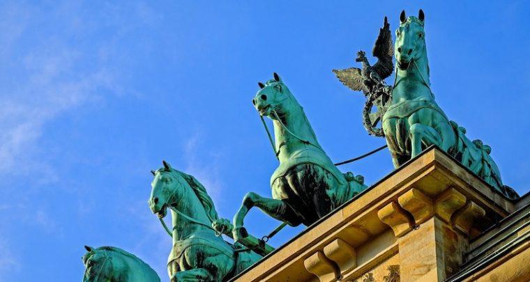 Die Highlights im Herbst - mit dem Stadtführer durch Berlin