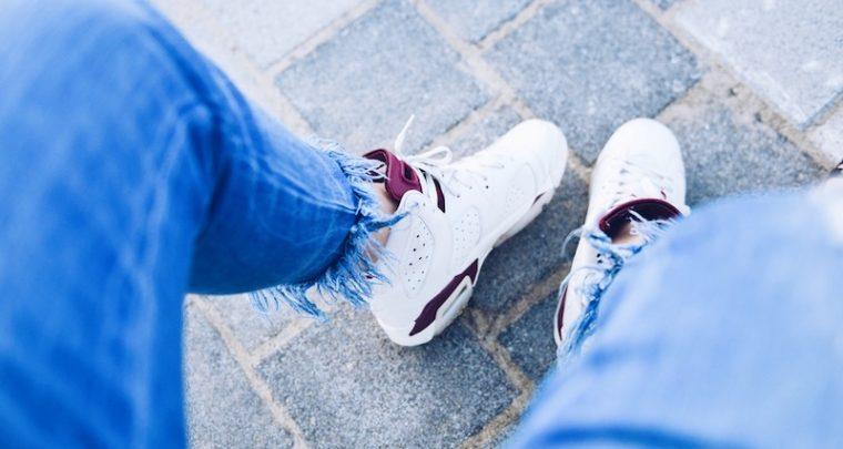 So wird deine Jeans zu DEINEM Mode Highlight