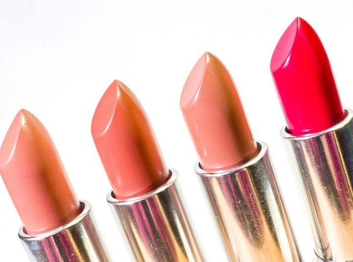 Victoria's Secret präsentiert limitierte Lippenstifte!