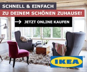 Jetzt IKEA entdecken!