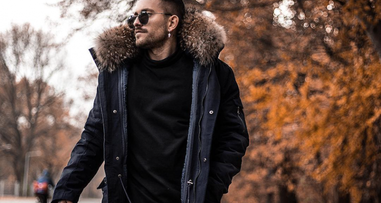 A più casuale must must have in winter - parka di Jack & Jones
