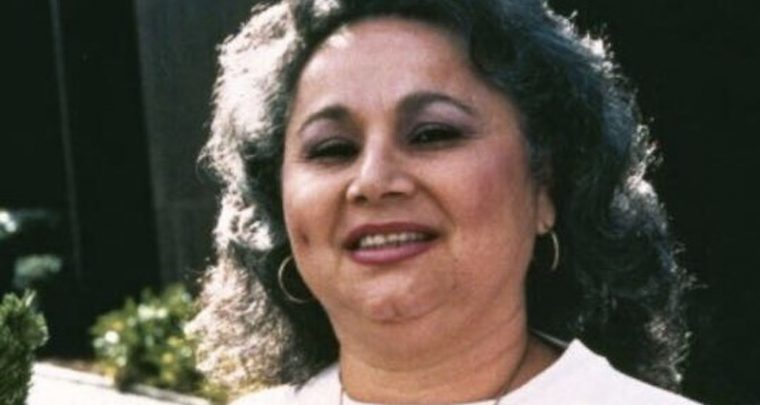 The black widow Griselda Blanco