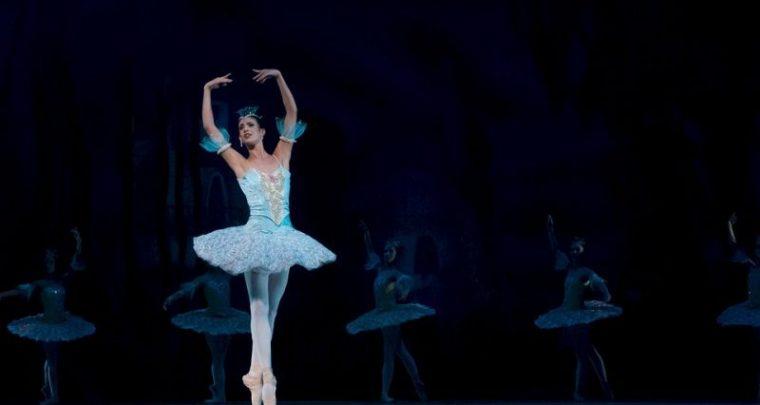 Staatliches Russisches Ballett Moskau - Der Nussknacker