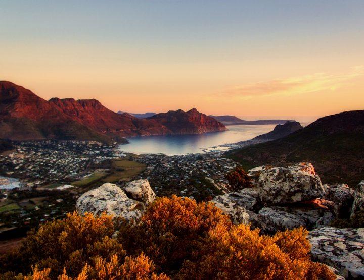Reisetipp: Capetown