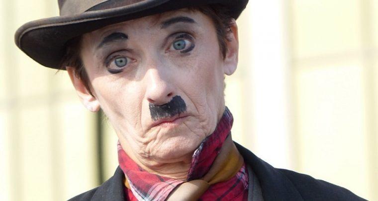 Notte di filmu à u 40. Morte di Charlie Chaplin