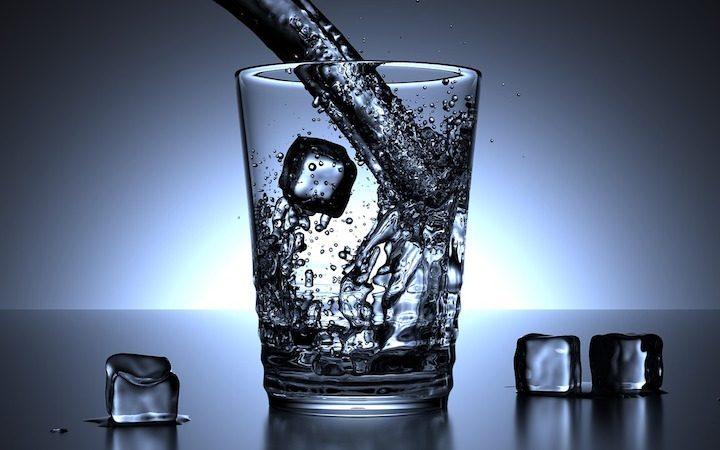 Milline vesi millise toiduga? Maitse seiklus H2O-ga