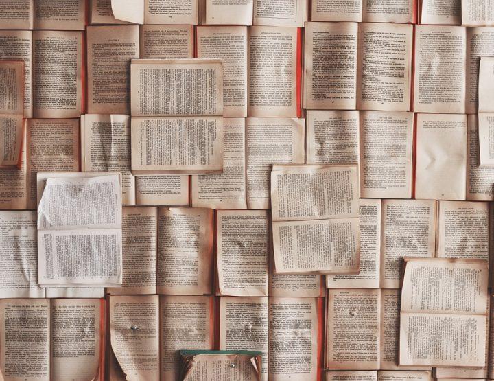 Kirjandus: Berliin - kirjandusfestival
