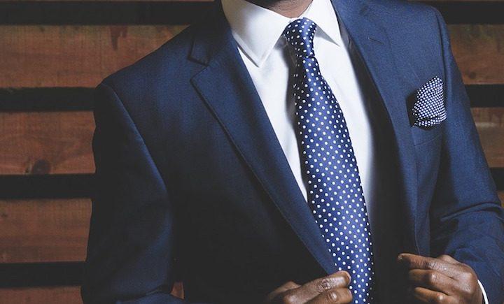 So induviduell wie du - dein Anzug nach Maß