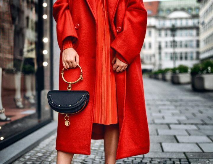 (Deutsch) Stars und Trends der Berliner Fashion Week