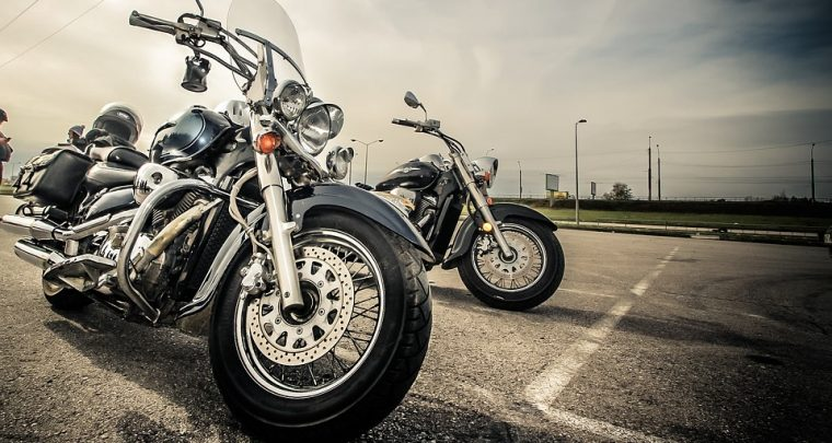 BMT - Berliner Motorrad Tage