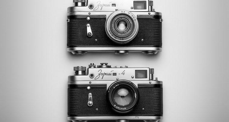 Neu inszeniert: die legendären Berlin-Fotografien von F.C. Gundlach