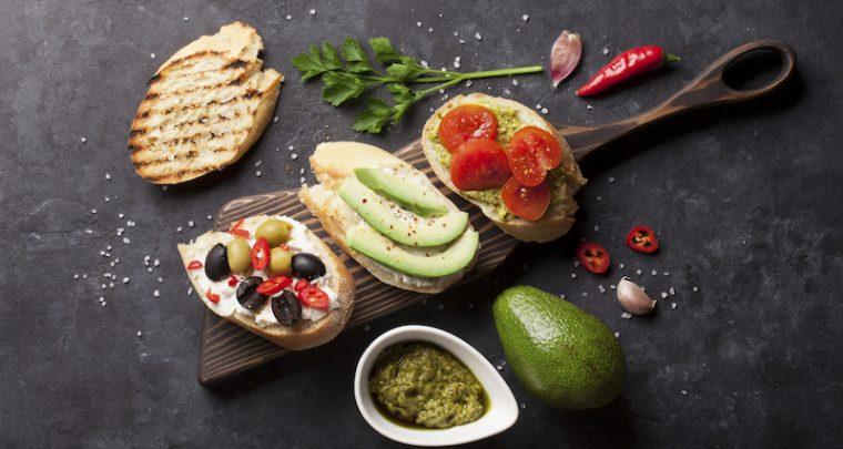 Fingerfood: Party Snacks - schnell und günstig
