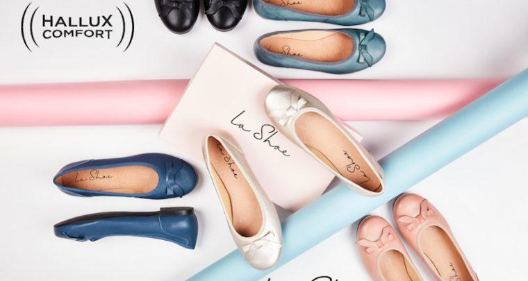 (Deutsch) Modisch und bequem – LaShoes für jeden Anlass und Stil