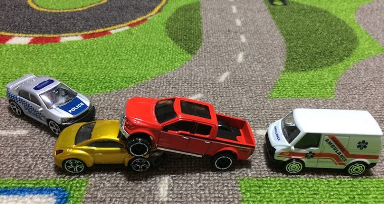 Kui kulgemine läheb raskeks - CosmosDirekt: autokindlustus numbril 1