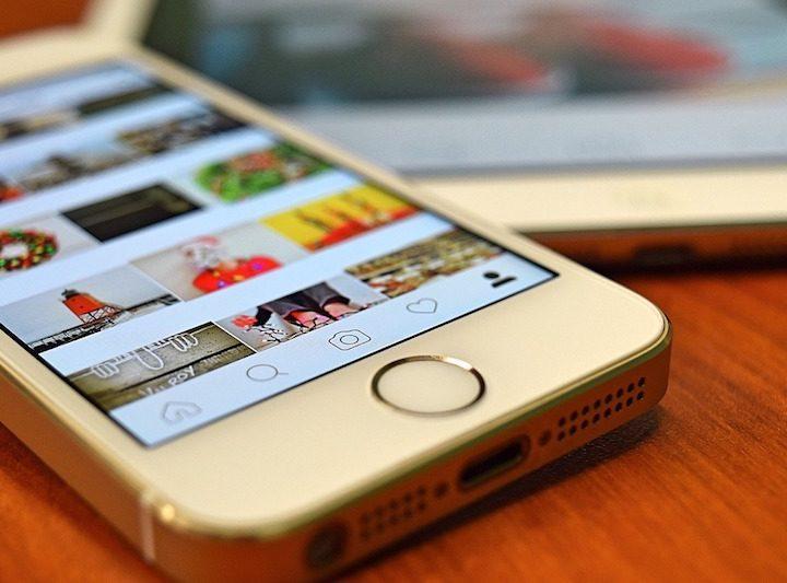 Instagram: Screenshots in der Story werden bald angezeigt