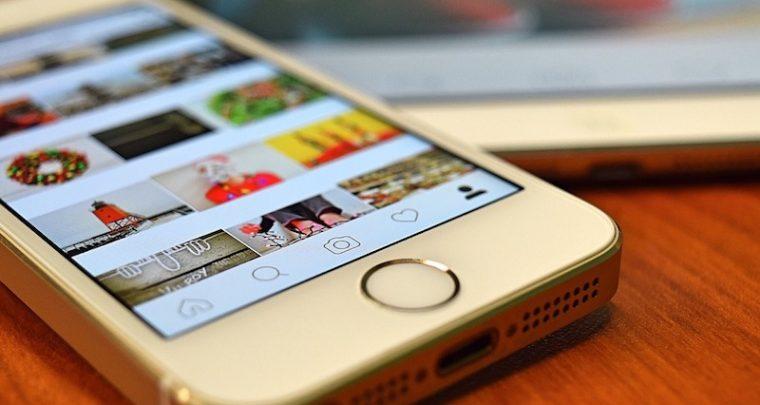 Instagram: I schermi in a storia saranu da vede prestu