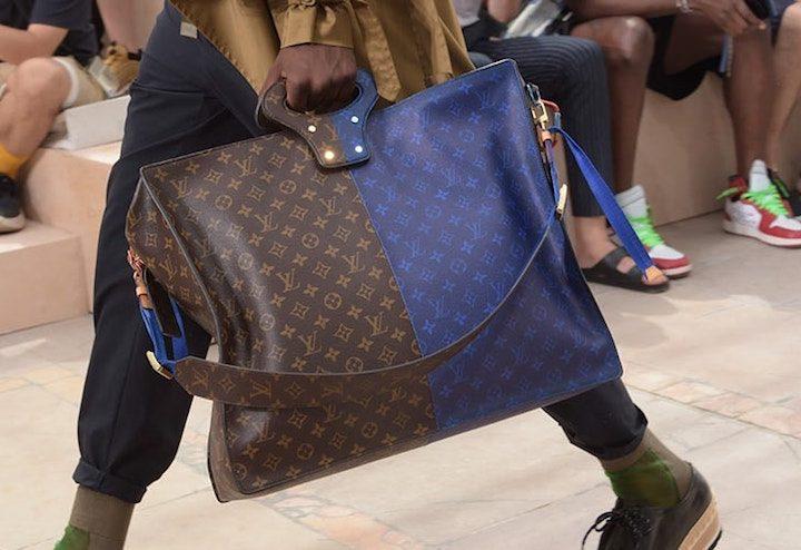 (Deutsch) Diese 2 Taschen benötigt jeder Mann