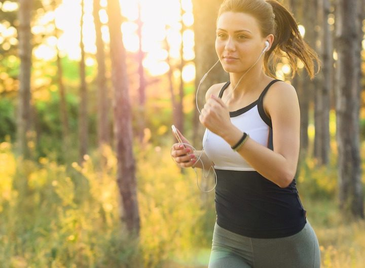 I migliori cunsiglii di jogging
