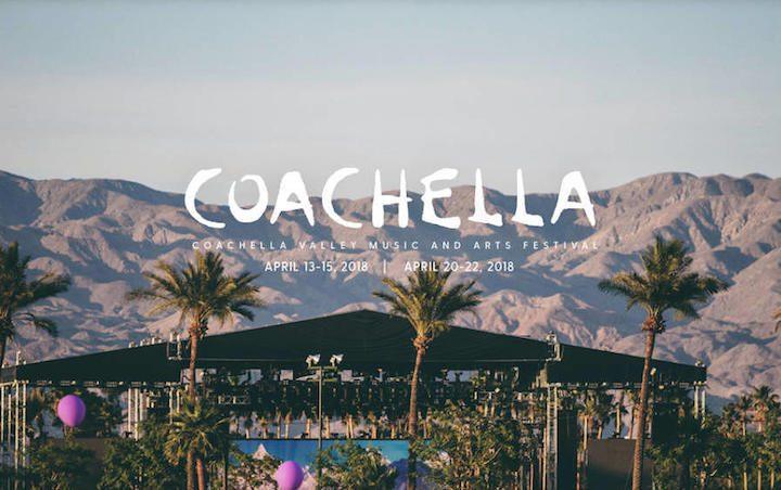 Coachella - see maksab teile festivali, kui haarate pileti