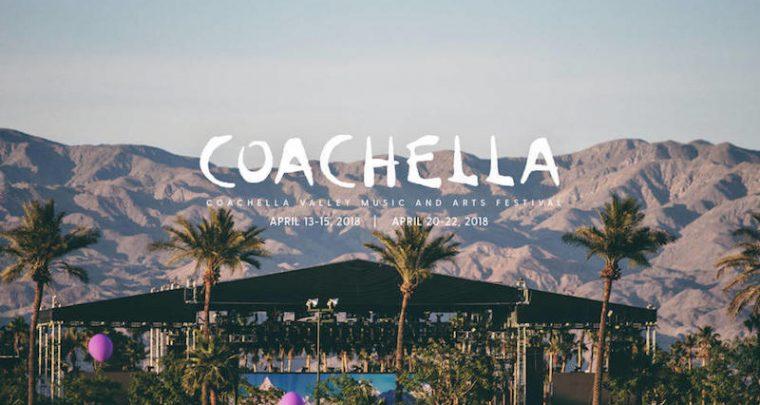 Coachella - Das kostet dich das Festival, wenn du ein Ticket ergatterst