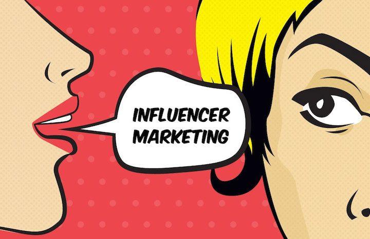 Facebook arbeitet an eigener Influencer Plattform