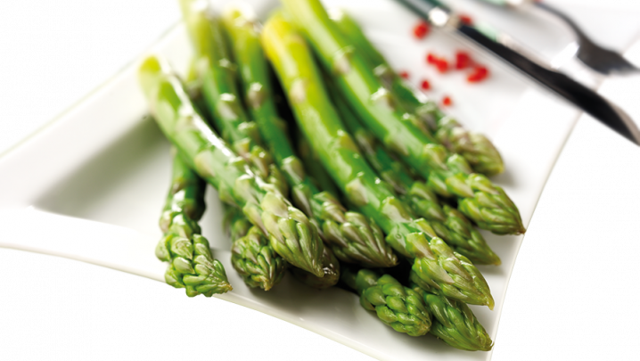Asparagus for your Summer Body