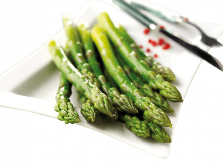 Asparagus for the summer body