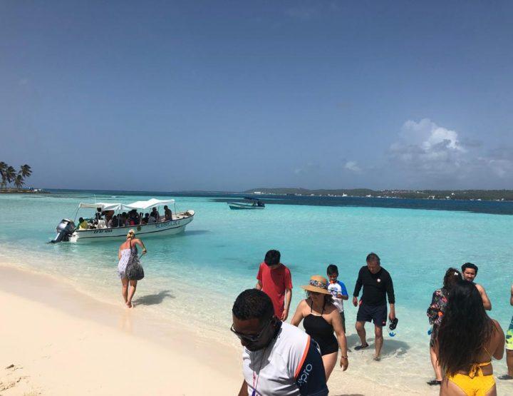 Die beliebteste kolumbianische Urlaubs-Insel in der Karibik! -