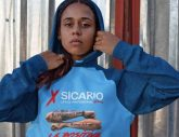 """X-Sicario LA POSITIVA-Hoodie!"" – ""NEW Popeye-Fashion: FOR HER!"" – Shirts & Hoodies! – SHOP NOW!"