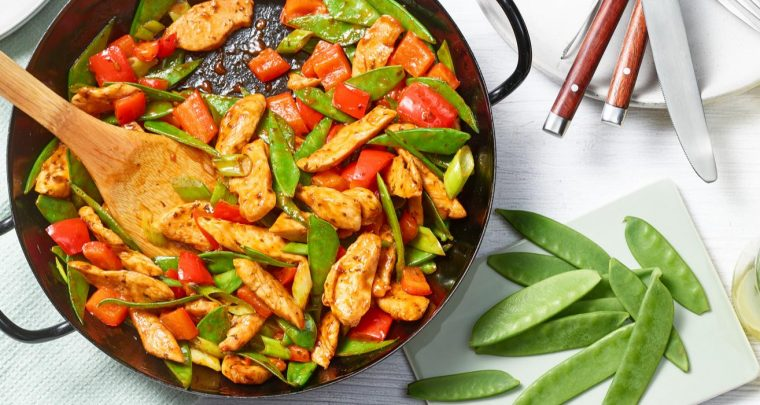 10 Köstliche gesunde Gerichte zur Stärkung des Immunsystems - In Zeiten: Coronas!