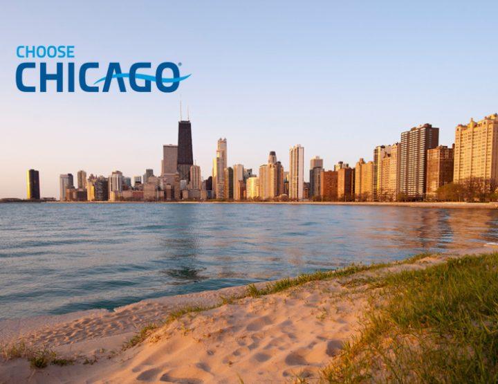 """Chicago: Von unserem Zuhause zu Ihrem Rezepte- und Home-Entertainment für die freie Zeit im """"Home Office"""