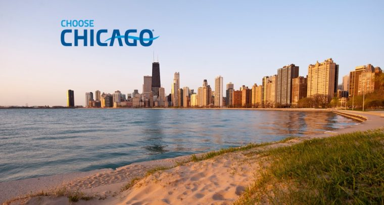 """Chicago: meie kodust kuni teie retsepti ja koduse meelelahutuse vaba aja sisustamiseks """"kodukontoris"""