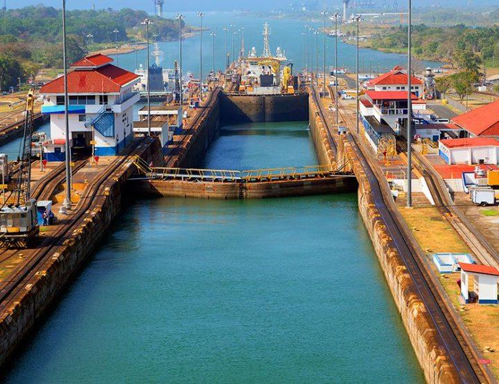 Fascinazione pura! - U Canali di Panama è a so storia!