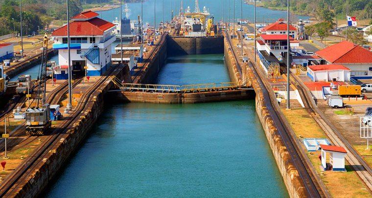 Puhas vaimustus! - Panama kanal ja selle ajalugu!