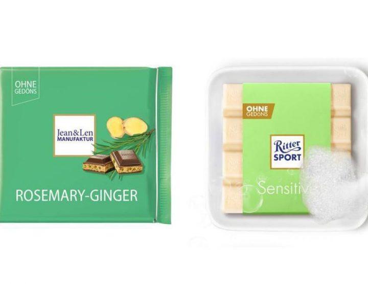 Jean&Len: Warum Schokolade und Seife die perfekte Verbindung sind - ganz ohne Gedöns