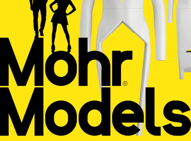 Mohr Models – It's time to change! – Die neuen