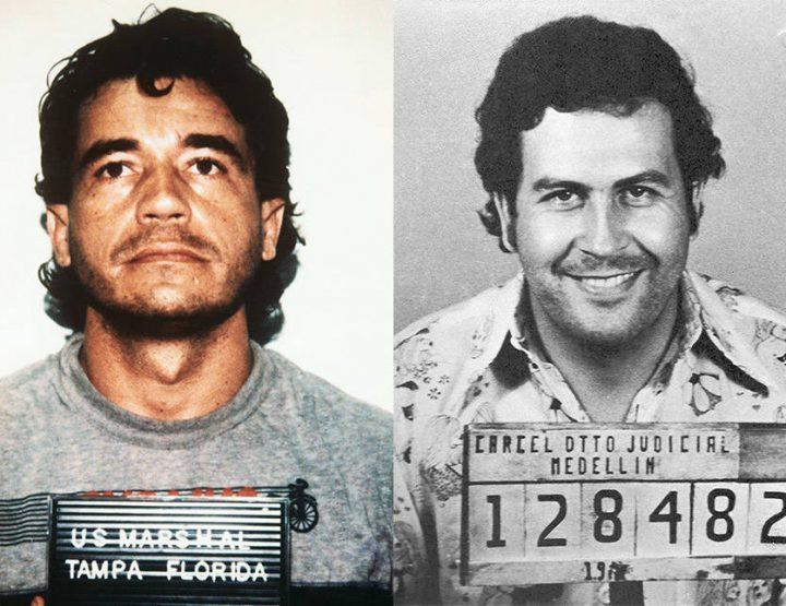 Carlos Lehder Rivas -