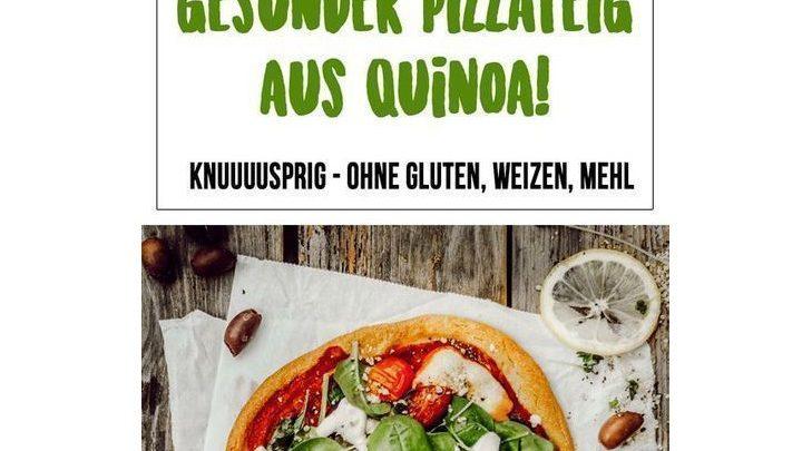 """Tolle neue Ideen für dich zum Thema """"Glutenfreie Rezepte"""