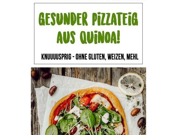 """Grandi idee novi per voi nantu à u tema di """"Ricette senza glutine"""