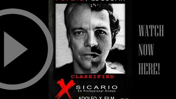 U Killer di cuntrattu n ° 1 di PABLO ESCOBAR! Jhon Jairo Velásquez! - X SICARIO - A FISCALA!