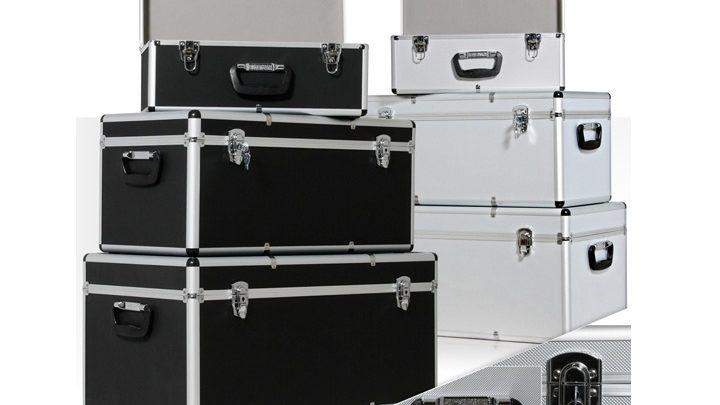 Aluminium Lieferboxen 3-er Set statt 250,- nur 99,- ! – Shop Now!