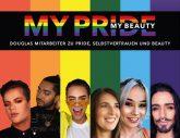 Comunicatu di stampa: Douglas celebra u Pride Month & Diversity cù una campagna emotiva di l'impiegati!