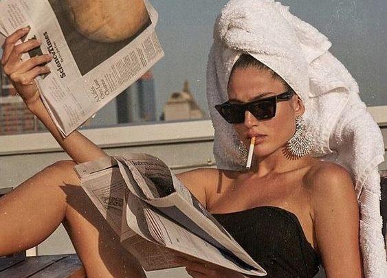 """Neu auf Pinterest! – Die besten 10 Ideen zum Thema """"Modefotografie""""!"""